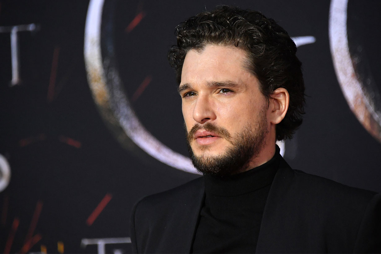 Jon snow game of thrones tearing up