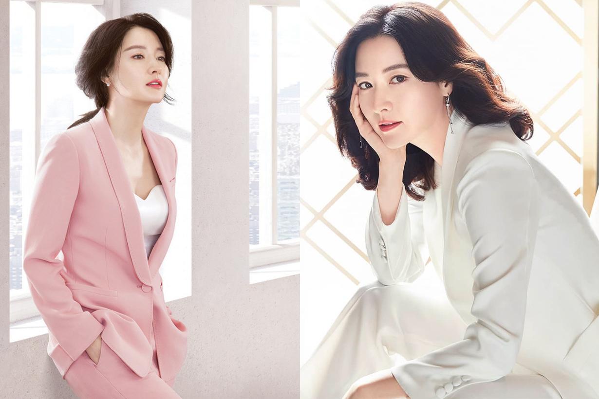 Lee Young Ae makeup free celebrities coming movie song ii gon sniper korean idols celebrities actresses