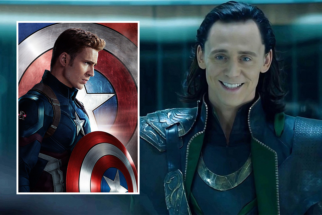 Avengers: Endgame directors hint Captain America could feature in Disney+'s Loki series