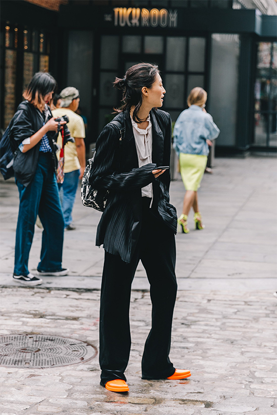 long-pants-trend replace cropped pants