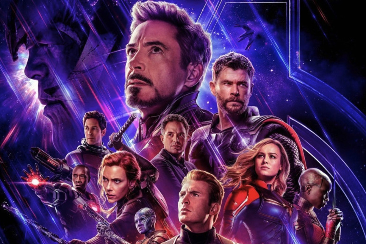 The real meaning of 「Love You 3000」from Avengers Endgame