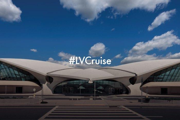 同步直播:Louis Vuitton 2020 早春系列,將於機場舉行!