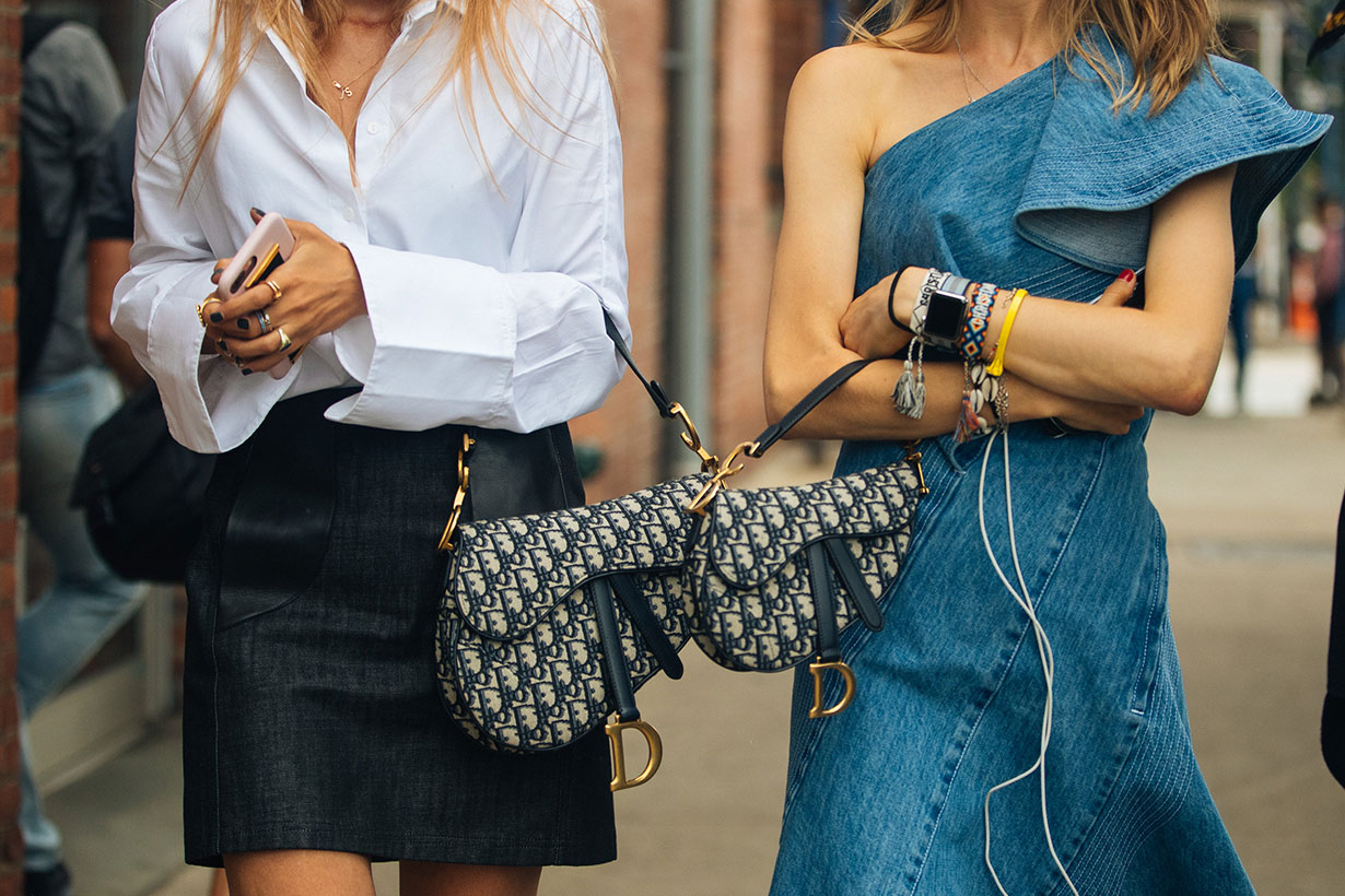 The Only 2 IT Bags on Lyst Q1 2019 Hottest Women's Products