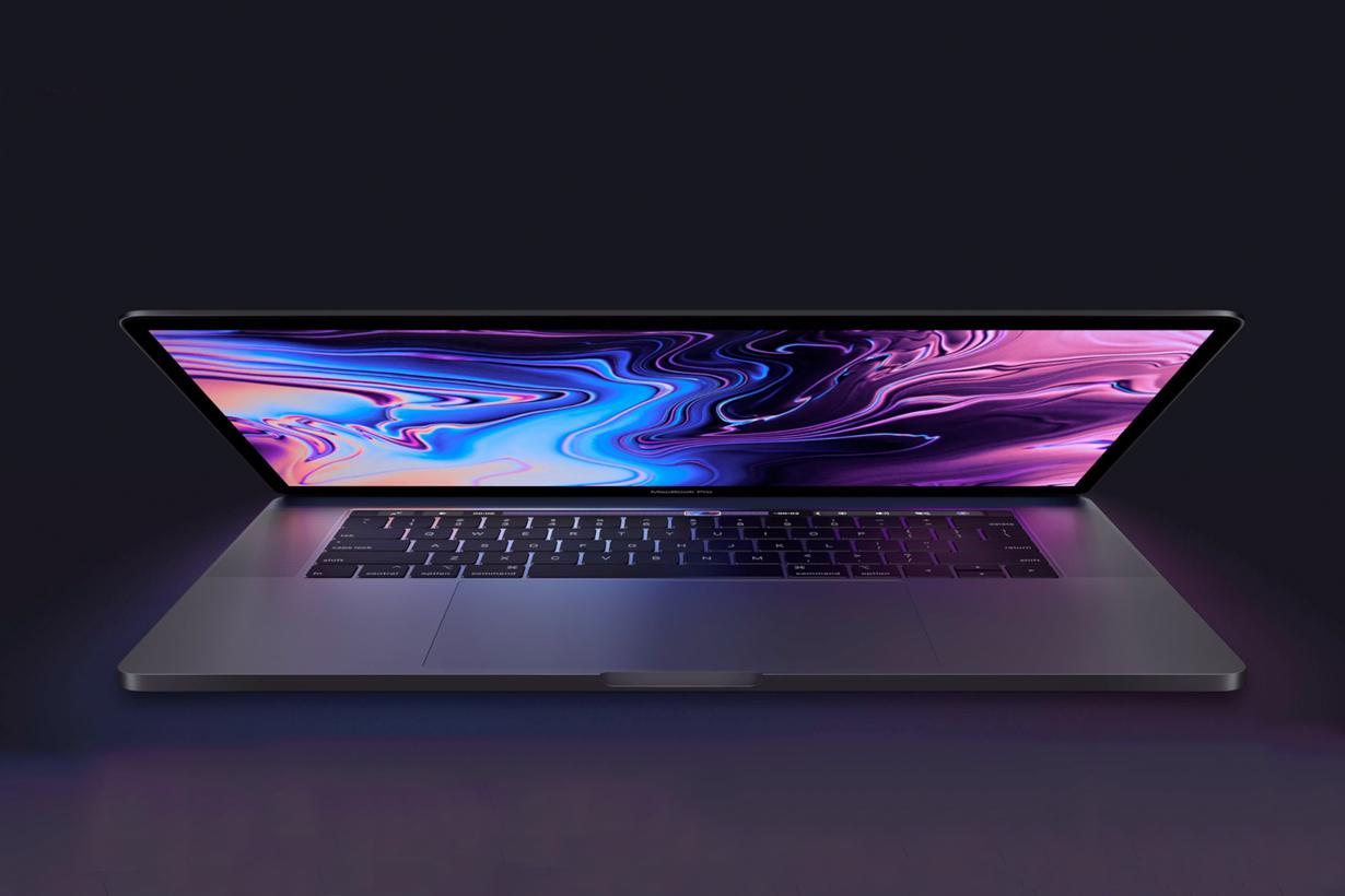 macbook pro wwdc 2019 iintel fastest