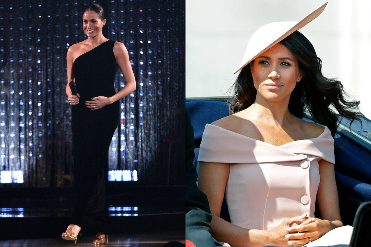 6 of Meghan Markle's Most Controversial Style Moments, Ranked