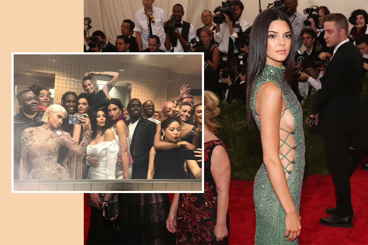 Celebs Who Have Broken Anna Wintour's Met Gala Rules