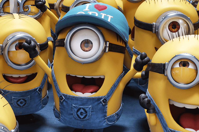 Minions 2 The Rise of Gru Is Officially Coming in Summer 2020