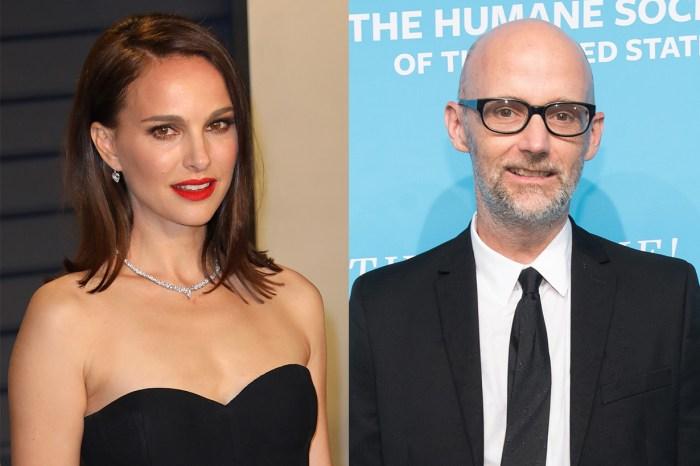 借「浪漫史」宣傳自傳?Natalie Portman 否認 20 歲與 Moby 交往:一個老男人對我十分「怪異」