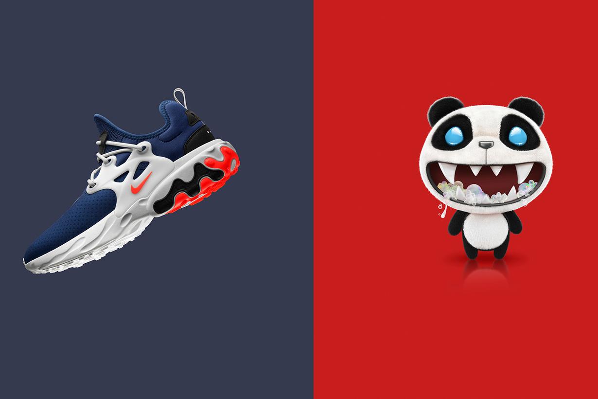 Nike ReactPrestoGirls