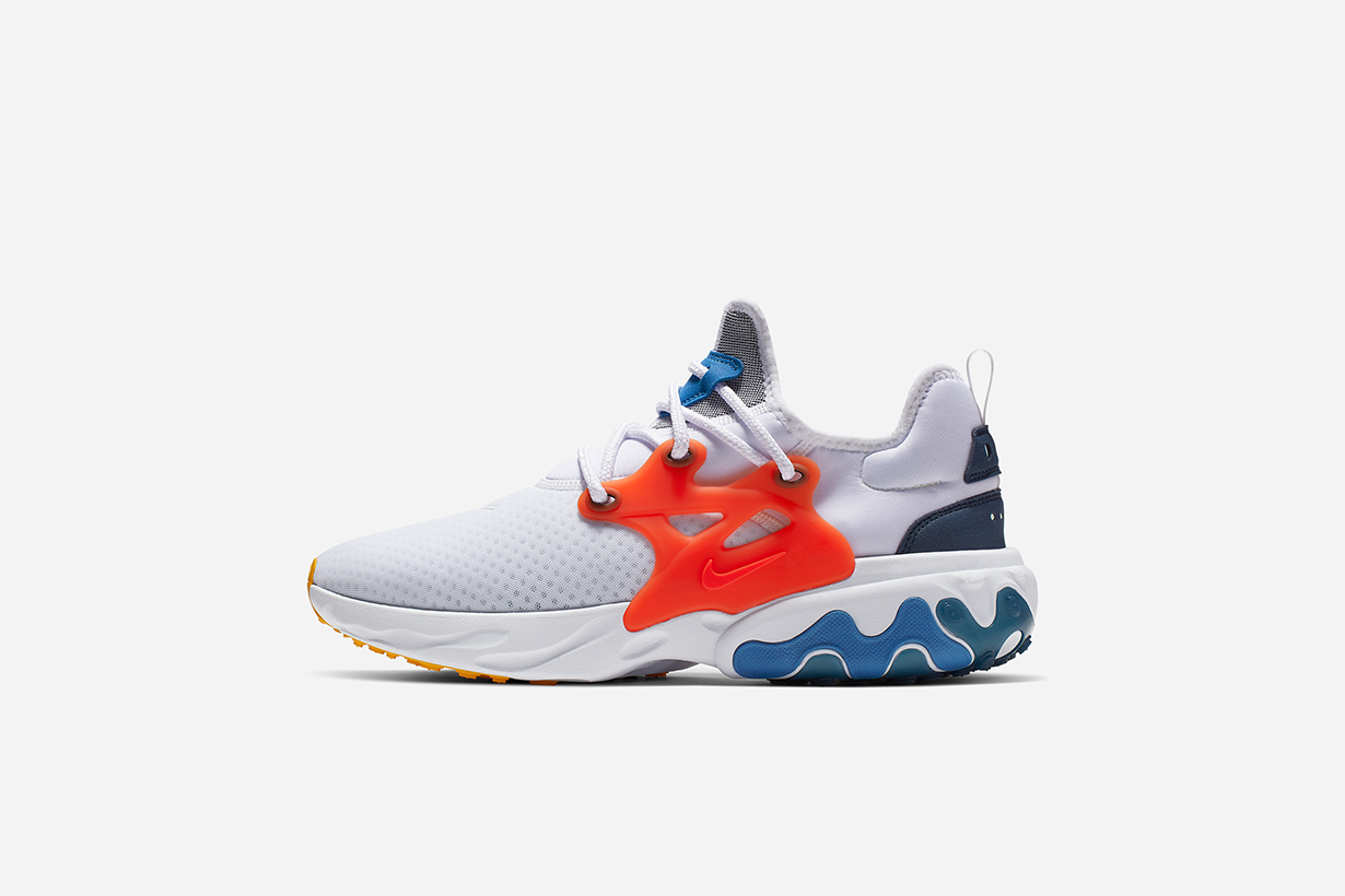 Nike React Presto Girls