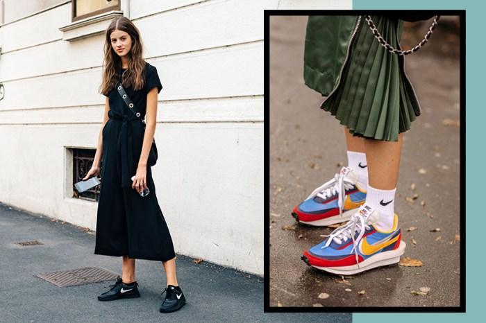 超人氣白鞋:不是來自 Nike 或 adidas!2019 目前最熱賣的波鞋竟來自這品牌?