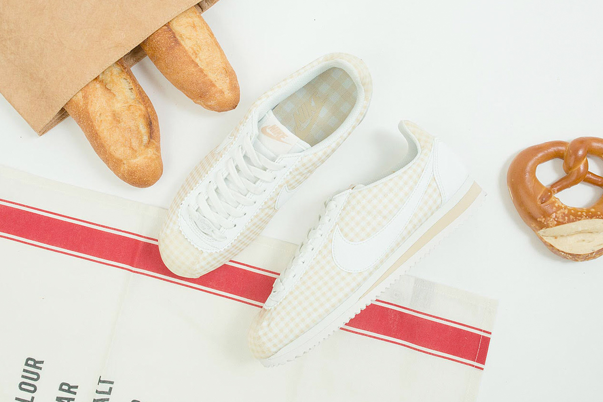 nike cortez classic QS fruition sneaker woman
