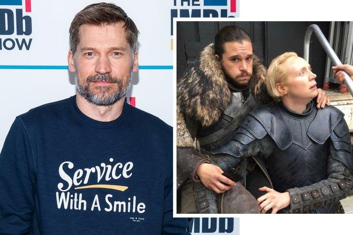 《權力遊戲》演員們發表結局感言,「Jamie Lannister」短片引發 120 萬人聲援!
