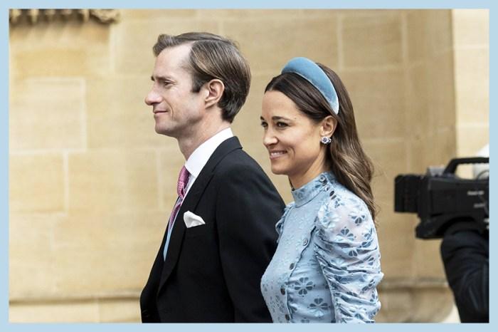 婚禮賓客穿搭完美示範:因為凱特妹妹 Pippa Middleton,這裙子正被大家瘋狂搜尋!