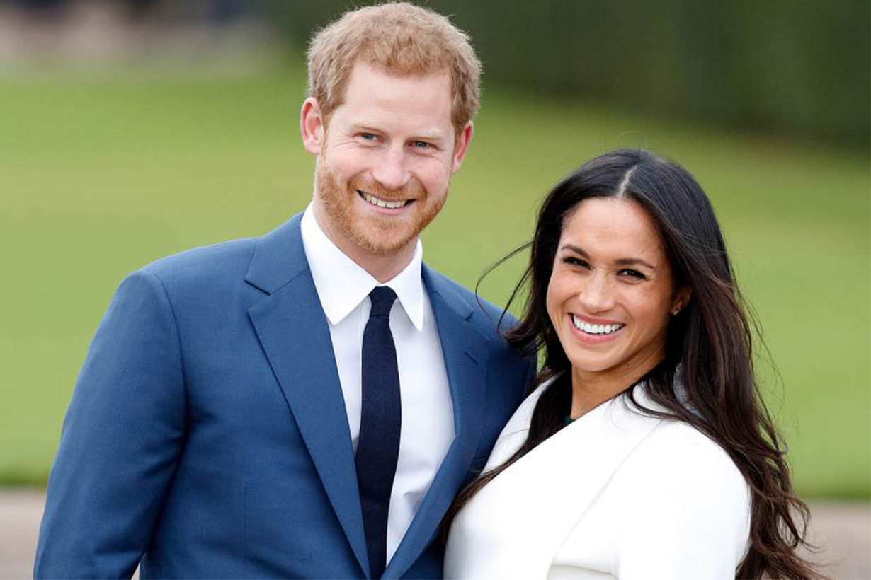 Prince Harry and Meghan Markle's newborn royal baby Facts