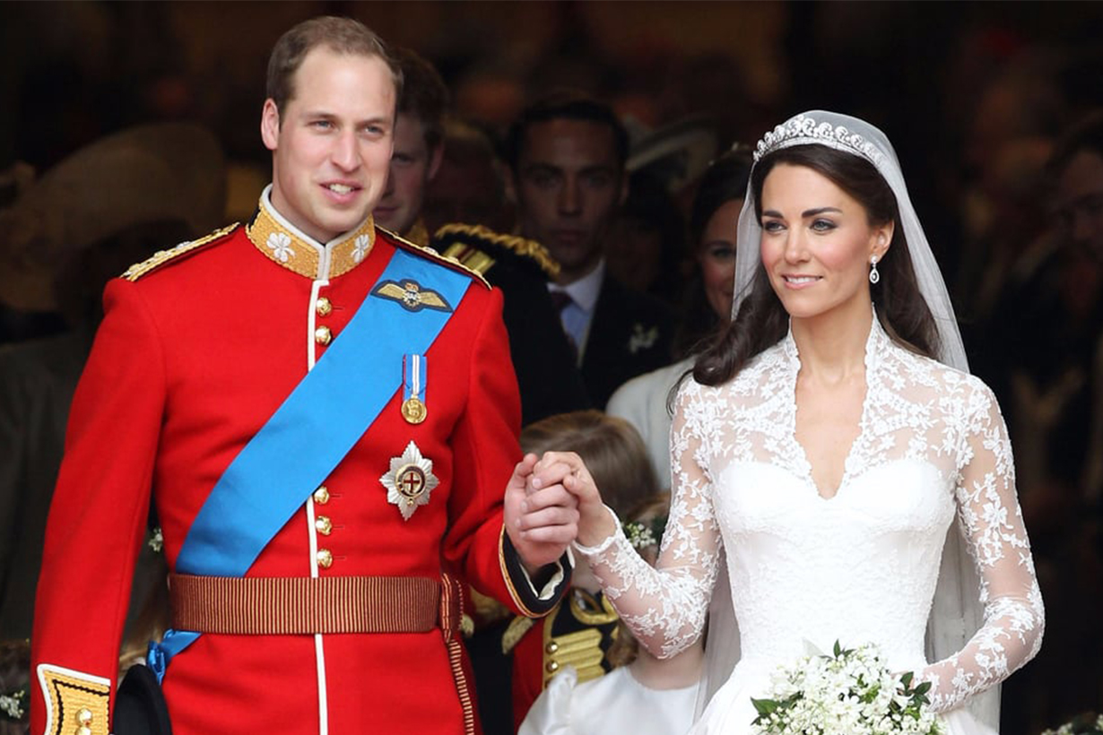 Prince William Waited a Long Time to Propose to Kate Middleton to Give Her Time to Adjust to Royal Life