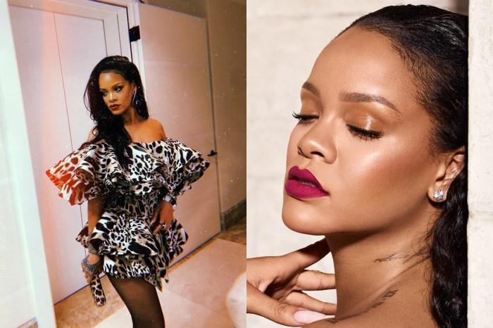 LVMH 替 Rihanna 打造了一個全新品牌,之後不排除站上巴黎時裝週!