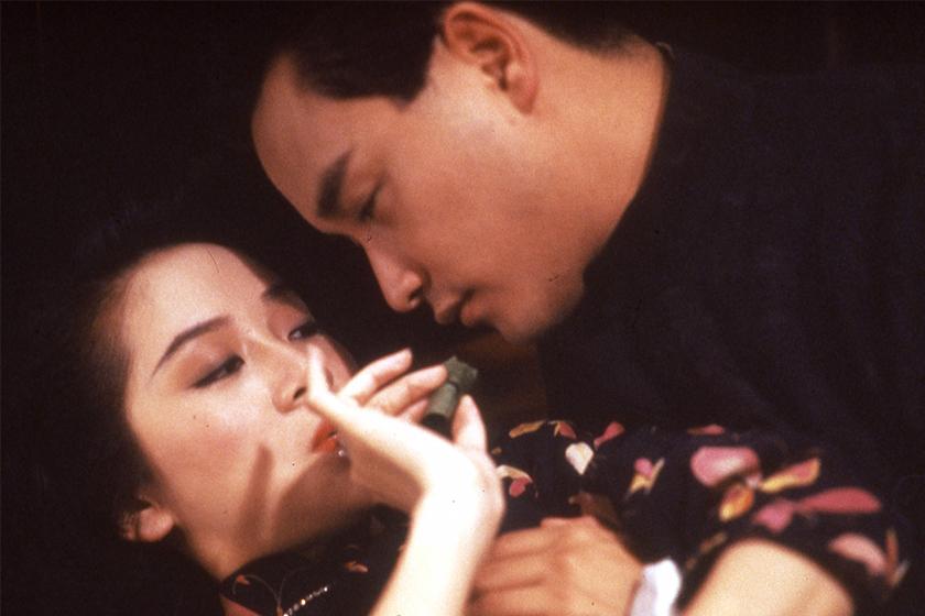 Rouge Leslie Cheung Anita Mui