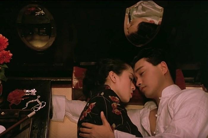 張國榮本不是《胭脂扣》男主角,是梅艷芳以「交換條件」換回來的!
