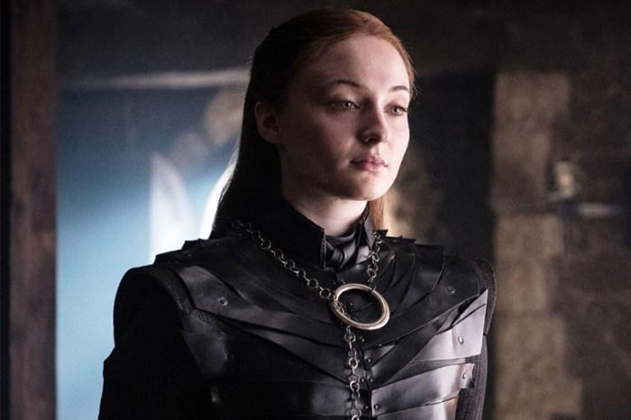 《權力遊戲》大結局那刻,你看到 Sansa Stark 髮型隱藏的意思嗎?
