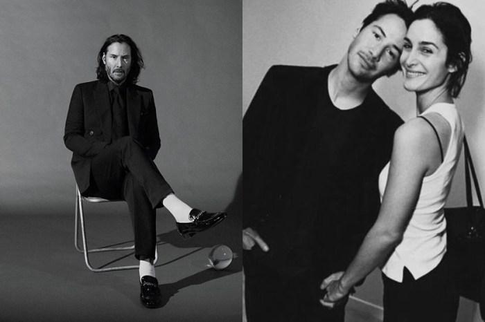 沒有煽情正能量,Keanu Reeves 這一生的悲慘故事:「當深愛的人離開,你就是一個人了」