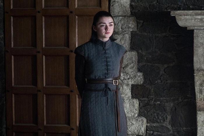 微雷!《Game of Thrones》中,究竟 Arya Stark 的名單上還有誰沒被解決?