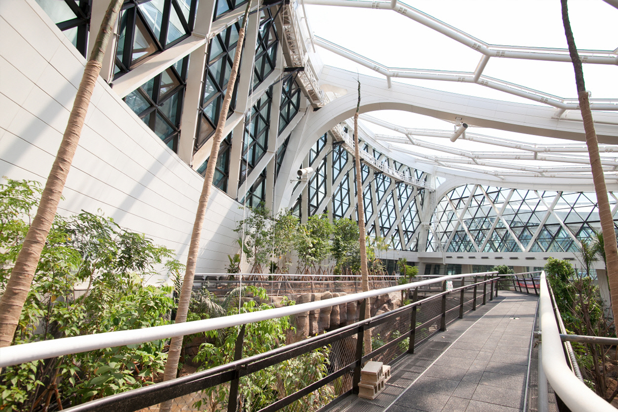 Image of #POPSPOTS in Seoul:首爾新景點正式開幕!夢幻玻璃植物園夠搶眼