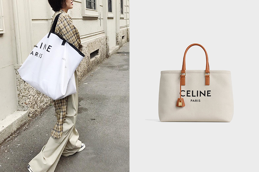Celine hedi slimane 2019 aw new handbags