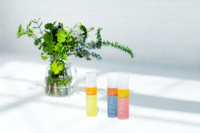 現在日本正流行:新護膚品牌推介,草本配方和包裝美到不行!