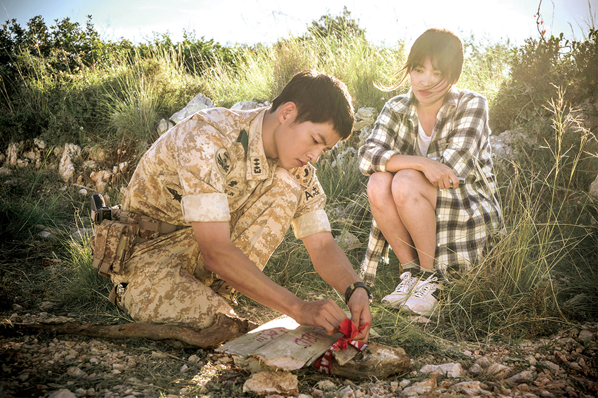 Song Joong Ki Song Hye Kyo Song Song CP ARTHDAL CHRONICLES Encounter Boyfriend K drama Korean idols celebrities couples PDA