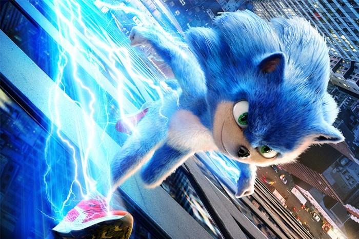 預告推出後被罵毀掉童年經典!真人版《超音鼠大電影》決定重製並延遲上映!