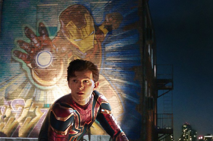 Iron Man 雖然離開了,但《蜘蛛俠:決戰千里》海報仍暗示他會是重要元素!