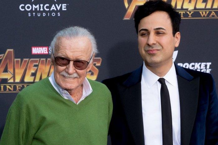 Stan Lee 生前被虐待!經理人被洛杉磯警方以虐老等罪名拘捕
