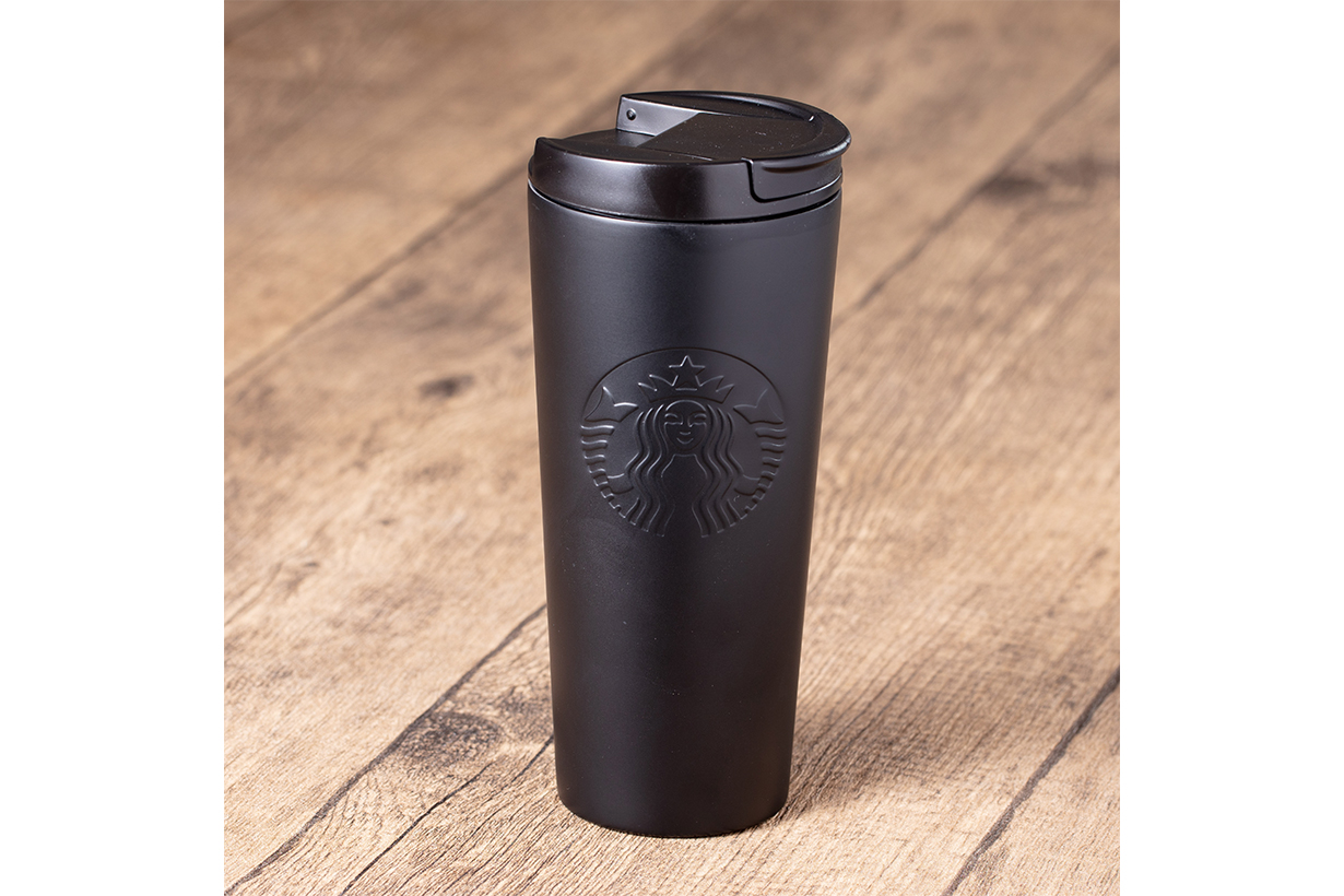 starbucks-hong kong black mug