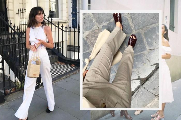 夏日的買包攻略!輕盈感穿搭關鍵:這 8 大手袋的材質風格才完美