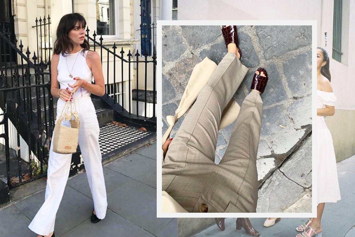 Summer Handbag Trends Sale