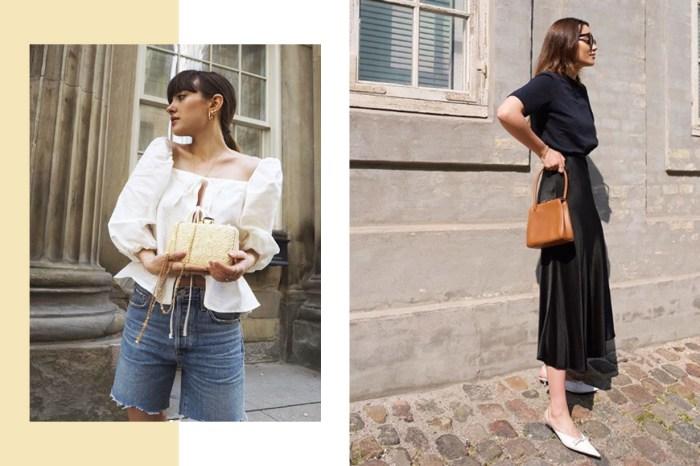 夏日哪些手袋值得買?看完 Zara 新品後,只需入手這 5 款 It Bag!