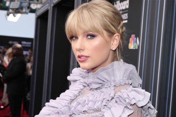 30 歲會否組織家庭生小孩?Taylor Swift 一句回應令記者知難而退!