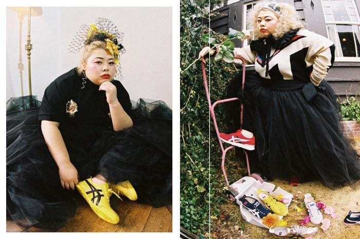 渡邊直美最愛的波鞋品牌無誤,看看她如何用紗裙混搭出各種時髦風格!