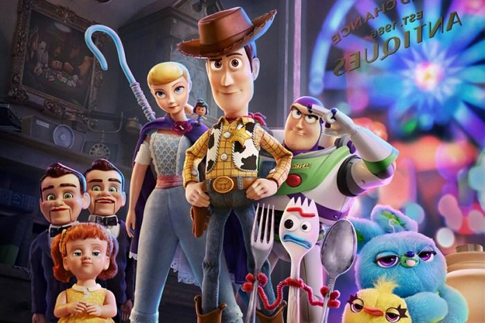 《Toy Story 4》全新預告釋出,看到更多「騎呢」角色登場!