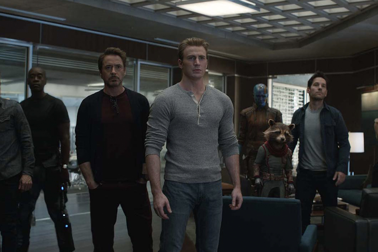 avengers endgame directors explain the questions
