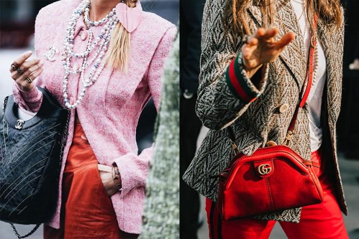 Bella Hadid 力推下,媽媽最愛的這款手袋,竟成為了 2019 必收包包 No.1?