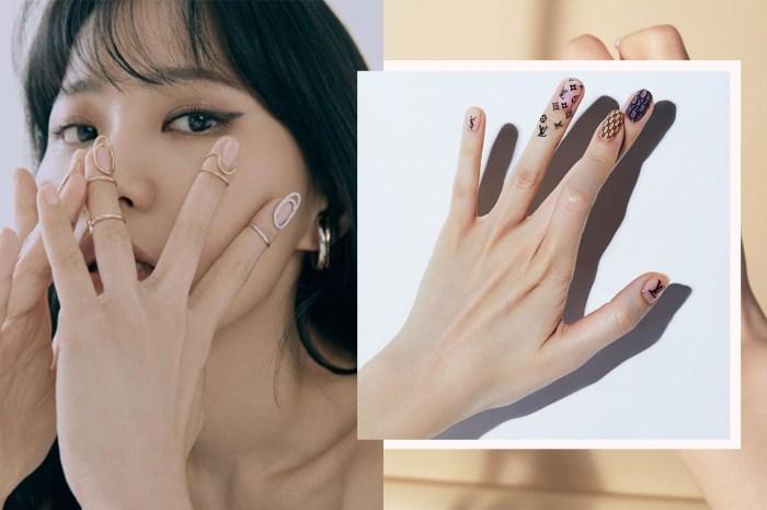 連 Bella、BLACKPINK Jennie 也專程找她設計,韓國美甲師 Park Eunkyung 到底有何魅力?