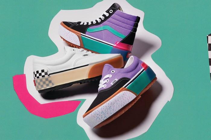 Vans 推出全新 Classic Era 和 Sk8-Hi 鞋款,獨特配色襯出個人風格!