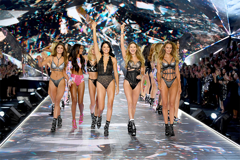 Victoria's Secret Fashion Show may cancel after 2019