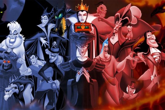哪個反派角色讓你留下童年陰影?盤點迪士尼 18 個令人難以忘懷的大壞蛋!