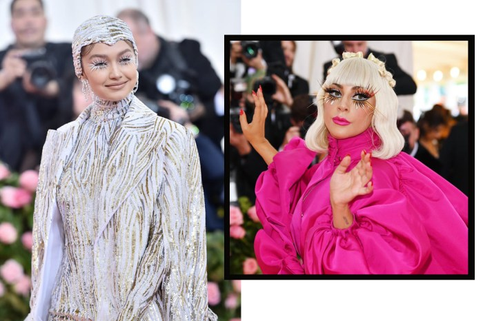 Vogue 搞笑呈獻 Met Gala 微電影:9 位名人上陣,Lady Gaga 連假眼睫毛都是戲!