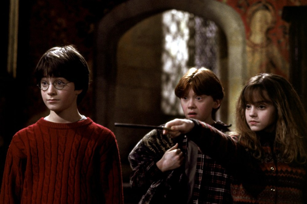 Harry Potter fans more are more accepting and understanding of others