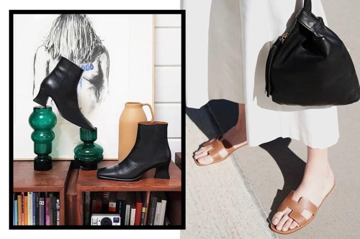 永遠不會 Out:鞋子不用多,只要擁有這 4 雙就能完美配搭任何造型!