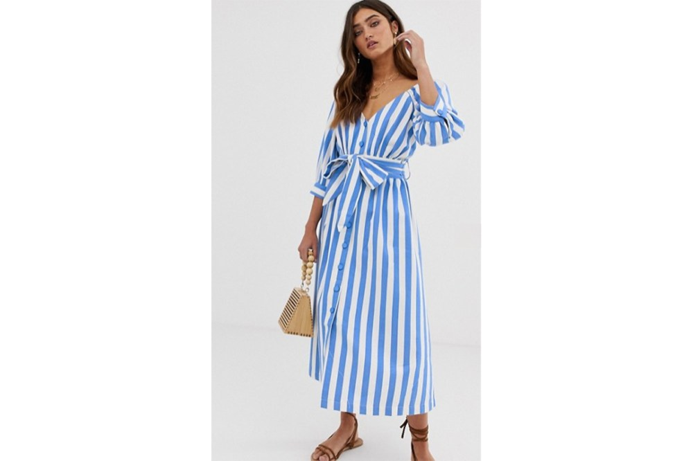 The 14 Best Wedding Guest Styles of ASOS Dresses